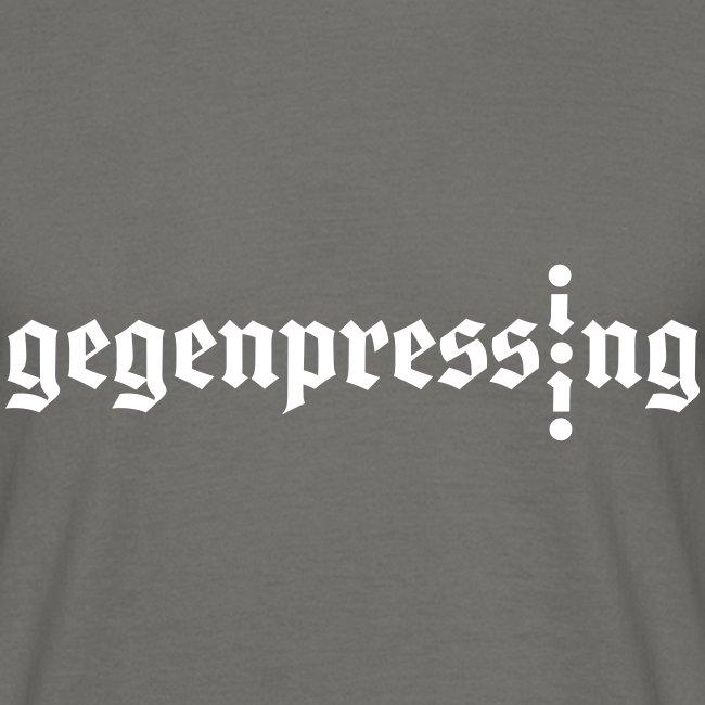 Gegenpressing