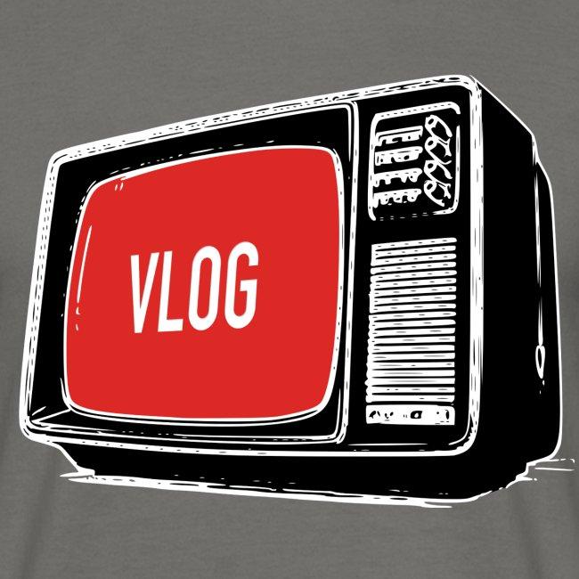 It's Vlogging Prime Time!
