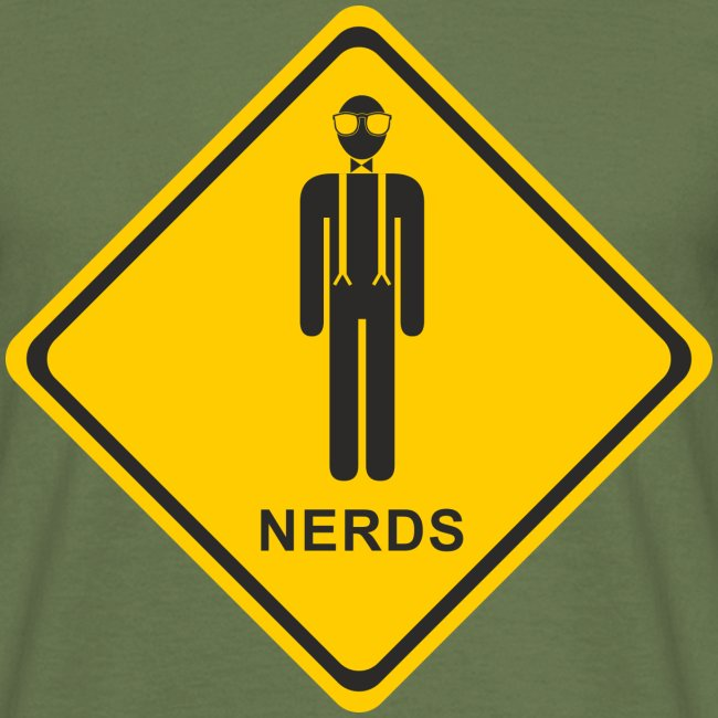 Nerd - LIMITED EDITION