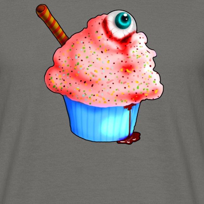 ¿Te apetece un cupcake?