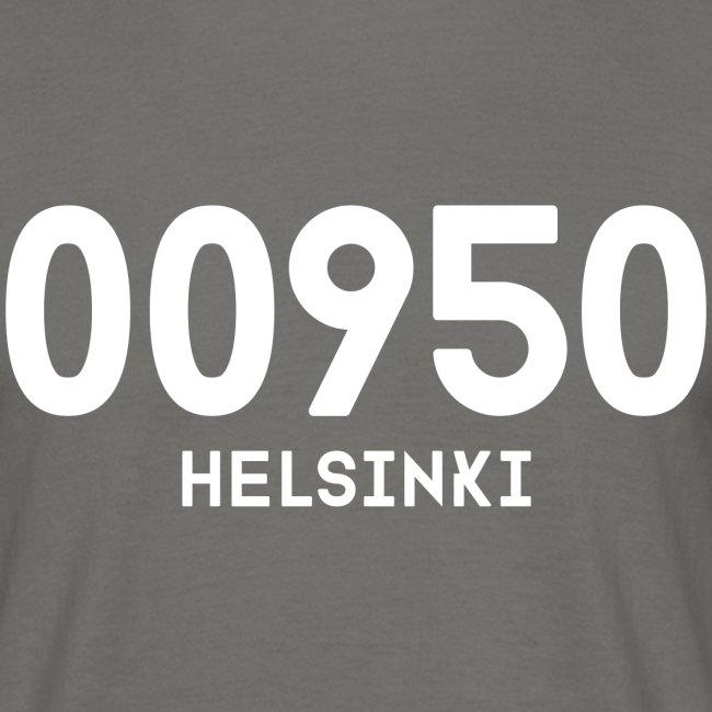 00950 HELSINKI