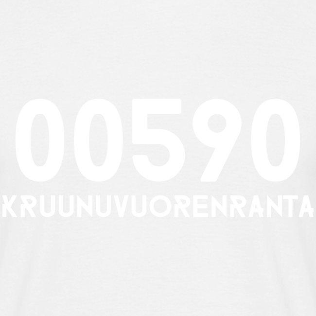 00590 KRUUNUVUORENRANTA