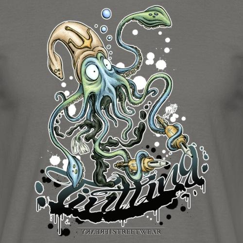 Tintling - Männer T-Shirt