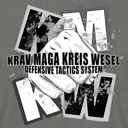 KMKW 1 - Männer T-Shirt