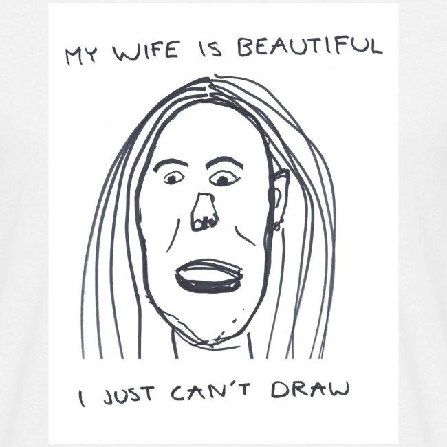 Kaunis vaimoni