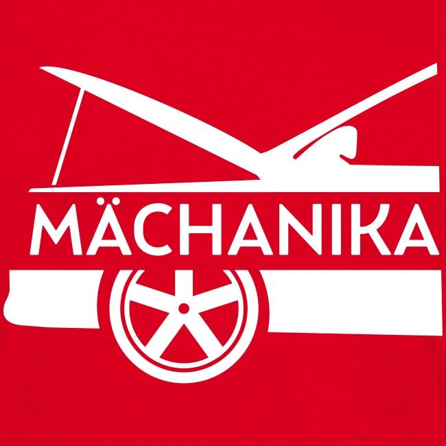 Vorschau: Mechanika - Männer T-Shirt