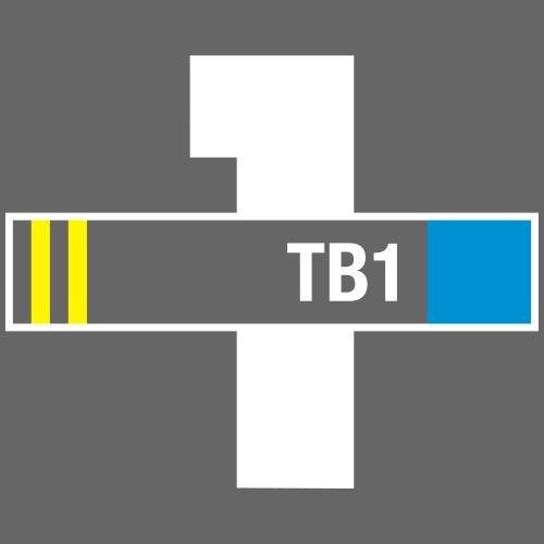 Thunderbird 1 design