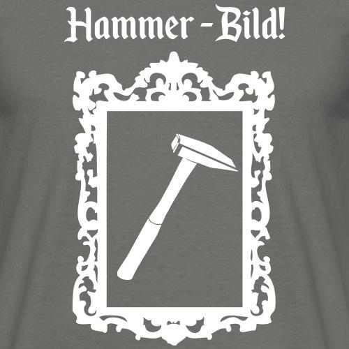 HammerBild - Männer T-Shirt