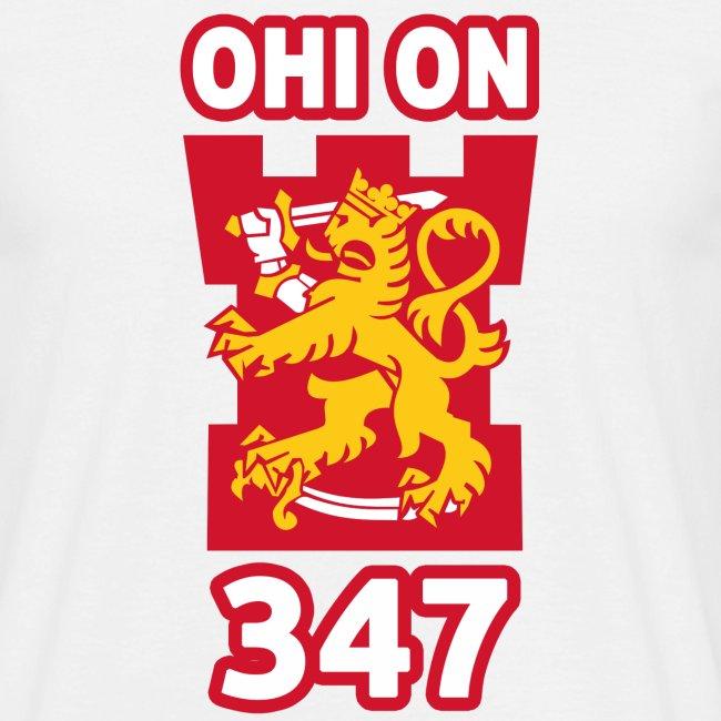 ohi on 347 tornilogo