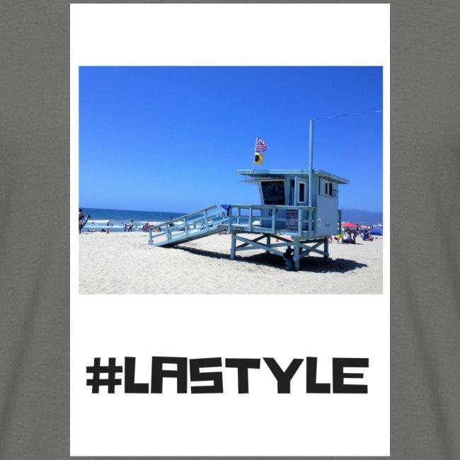 LA STYLE 2