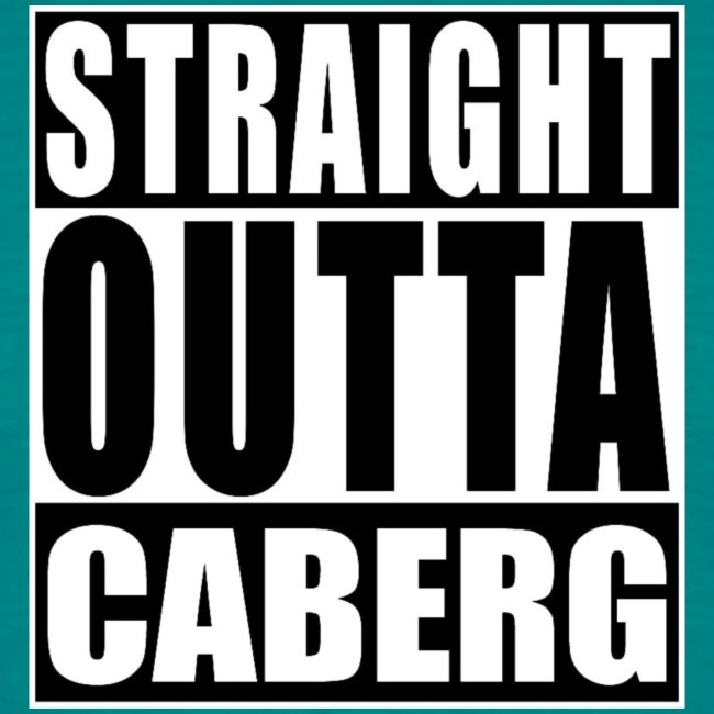 Straight outta Caberg