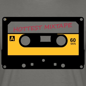 Hottest Mixtape - Men's T-Shirt