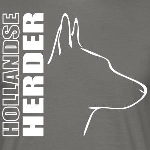 suchbegriff herder hund t shirts spreadshirt. Black Bedroom Furniture Sets. Home Design Ideas