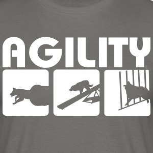 Agiltiy 1 - Men's T-Shirt