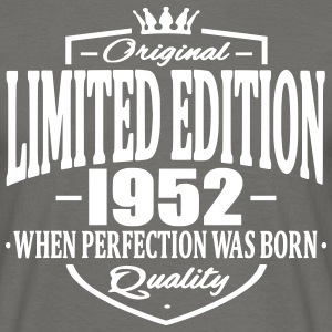 Limited edition 1952 - Men's T-Shirt