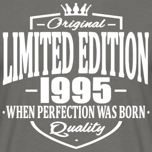 Limited edition 1995 - Mannen T-shirt
