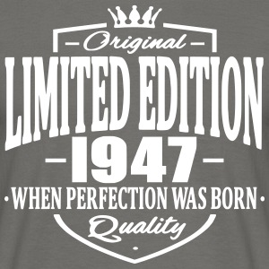 Limited edition 1947 - T-shirt Homme