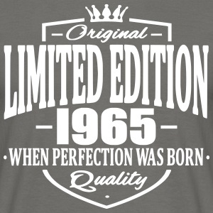 Limited edition 1965 - Herre-T-shirt