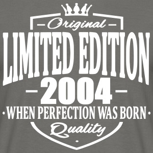 Limited edition 2004 - Men's T-Shirt