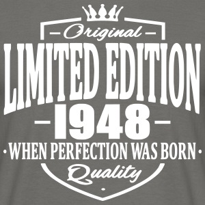 Limited edition 1948 - T-shirt Homme