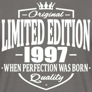 Limited edition 1997 - T-shirt Homme