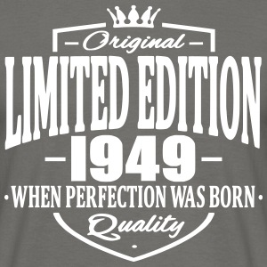 Limited edition 1949 - Mannen T-shirt
