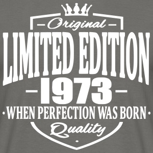 Limited edition 1973 - Mannen T-shirt