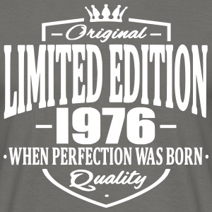 Limited edition 1976 - Herre-T-shirt