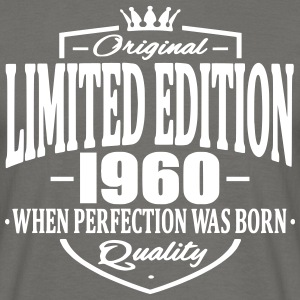 Limited edition 1960 - Mannen T-shirt