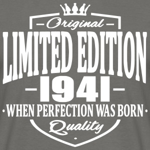 Limited edition 1941 - Männer T-Shirt