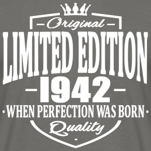 Limited edition 1942 - Mannen T-shirt