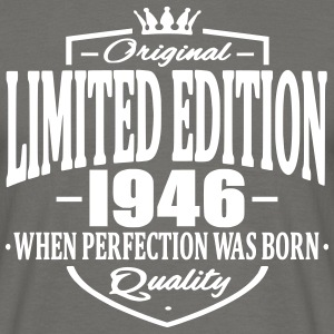 Limited edition 1946 - Mannen T-shirt