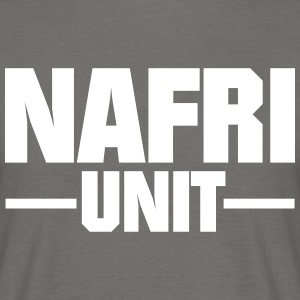 NAFRI Unit - Men's T-Shirt