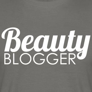 Beauty Blogger - T-shirt herr