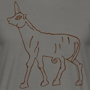 UNICORN - T-shirt Homme