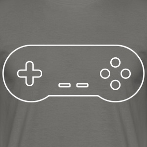 controller Gamepad - Men's T-Shirt
