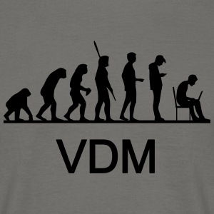 VDM Evolution Technologies - T-shirt herr