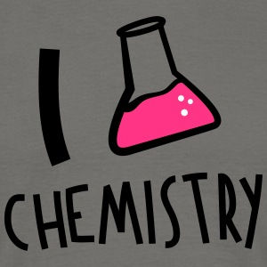 I_love_chemistry_v1 - Men's T-Shirt