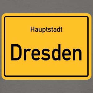 City of Dresden - Herre-T-shirt