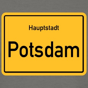 City of Potsdam - Men's T-Shirt