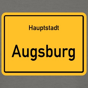 capital Augsburg - Men's T-Shirt