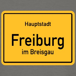 Capital Freiburg - Men's T-Shirt