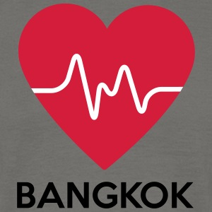 heart Bangkok - Men's T-Shirt