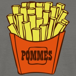 French fries - Men's T-Shirt