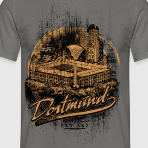 Dortmund at it's finest - Men's T-Shirt
