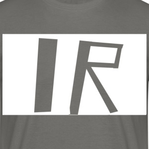IR - Men's T-Shirt