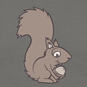 A squirrel - Men's T-Shirt