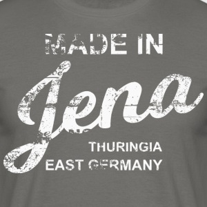 Made in Jena 1 - Männer T-Shirt