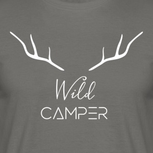 Wild-campers - Men's T-Shirt