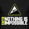 EMTB Nothing is Impossible - 30% - Männer T-Shirt